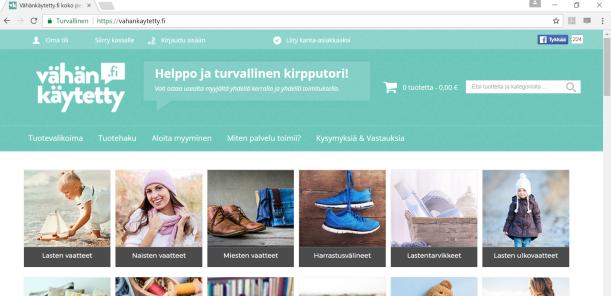 verkkokaupan_etusivu